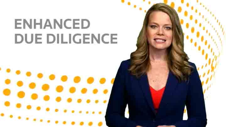Enhanced due diligence video - China Risk